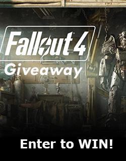 Win Fallout 4
