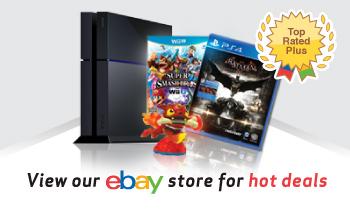 T4C eBay Store