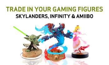 Gaming Figures