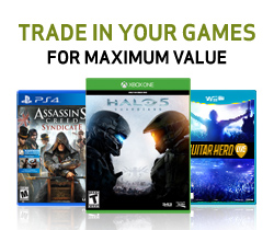 Trade in games